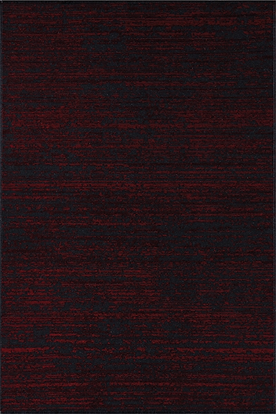 KASHE BERN 5003 RED RED